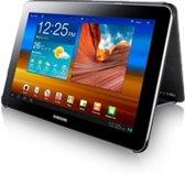 Book Cover voor Samsung Galaxy Tab 8.9 - Zwart (EFC-1C9NBECSTD)