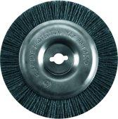 EINHELL Borstel Voegenreiniger Nylon - Diameter borstel: Ø100 mm