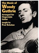 The Music Of Woody Guthrie