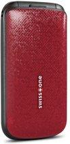 Swisstone SC 330 - Rood/Zwart