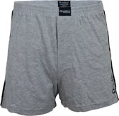 The Caring Heart ~ boxers melange grey XL