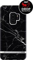 Richmond & Finch Black Marble Samsung Galaxy S9 Plus