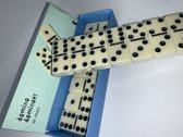 Mini domino spel