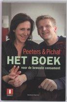 Peeters en Pichal het boek 1 Het boek