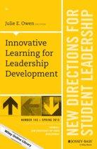 Innovative Learning for Leadership Development