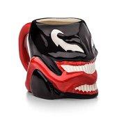 Venom Marvel Mok 3D vorm Deadpool (300 ML)