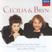 Cecilia&Bryn