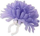 Basil Fietsbloem Lavendel