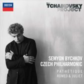 Tchaikovsky: Symphony No.6 In B Minor - Pathetique