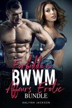 Forbidden BWWM Affairs Erotic Bundle