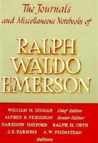 Journals and Miscellaneous Notebooks of Ralph Waldo Emerson, Volume VIII