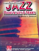 Jazz Piano Scales & Modes