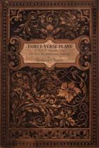 Three Verse Plays
