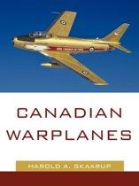 Canadian Warplanes