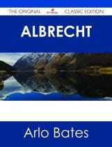Albrecht - The Original Classic Edition