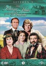 Het Kleine Huis Op De Prairie - Seizoen 9
