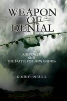 Weapon of Denial