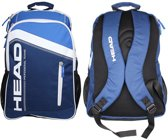 Head Core Backpack - Tennistas - Multi - uni