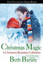 Christmas Magic, A Christmas Romance Collection