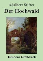 Der Hochwald (Grossdruck)