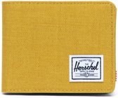 Herschel Supply Co. Roy + Coin Portemonnee - RFID - Arrowwood Crosshatch