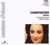 Charpentier: Acteon / William Christie, Les Arts Florissants