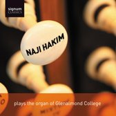 Naji Hakim Plays The Organ Of Glena