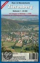 Zierenberg Maßstab 1: 25 000