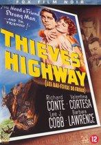 Thieves' Highway (1948) (dvd)