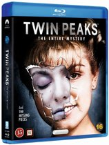 Twin Peaks - The Entire Mystery (Import met NL)