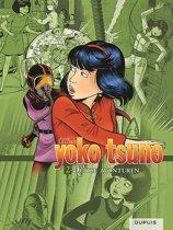 Yoko tsuno integraal Hc02. duitse avonturen (herdruk)