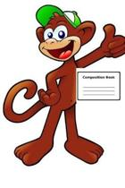 Preschool Composition Notebook