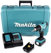 Makita DDF343SHE Accuboormachine 14,4V 1,3Ah Li-Ion