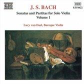 Sonatas & Partitas For So