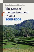 The State of Environment in Asia