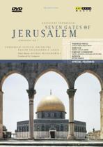 Penderecki - Seven Gates Jerusalem
