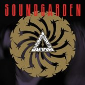 Badmotorfinger - 25th Ann. Remaster, 3D hoes -