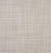 LG Hausys PVC Tiles 60x60cm Woven White (SUPERACTIE) €.12,95 m²