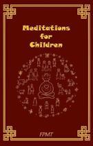 Meditations for Children