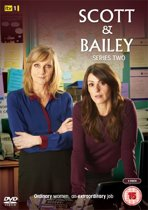 Scott & Bailey-Series 2