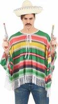 Mexicaanse kostuum voor mannen - Volwassenen kostuums