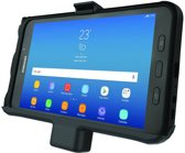RAM Mount non-locking powered vehicle crade Samsung Galaxy Tab Active 2