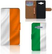 Bookstyle Case Samsung Galaxy J2 2016 Ierland