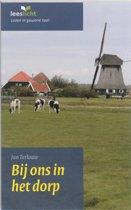 Boekomslag van 'Bij ons in het dorp'