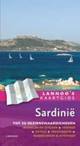 Lannoo's kaartgids - Sardinie