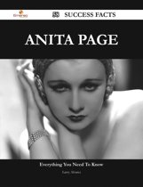 Anita Page 58 Success Facts - Everything you need to know about Anita Page