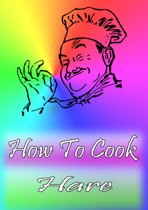 How To Cook Hare