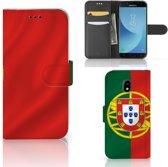 Bookstyle Case Samsung Galaxy J3 2017 Portugal