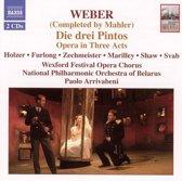 Weber: Die drei Pintos