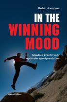 In the winning mood
